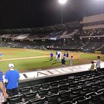 Foto di Chickasaw Bricktown Ballpark