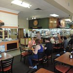 Golden Corral Buffet & Grill, Sarasota Springs, NY