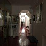 Hotel Reginella Foto