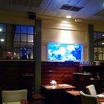 Galley Hatch Restaurant Foto