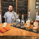 Cannon Beach Distillery Foto