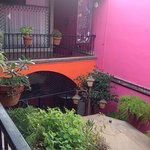 Hotel Casa Campos Bed & Breakfast Foto