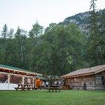 Bull River Guest Ranch Foto