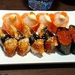 Sushi Village Foto