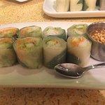 Foto di Dok Bua Thai Kitchen
