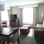 Pleasant Stay @ Homewood Suites Maryland Heights