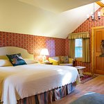 Cottage Suite at Sandaway
