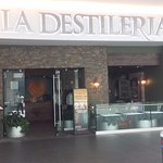 Photo of La Destileria - Reforma