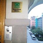 Foto de Wasa Park Hotell