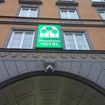 Photo de Wasa Park Hotell