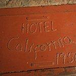Bild från Hotel California