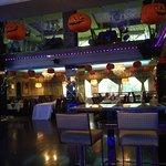 MangGuo EShi Restaurant