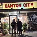 Canton City Restaurant