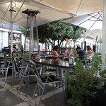 La Plaza 3 Foto