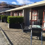 Arrowtown Motel Apartments Foto