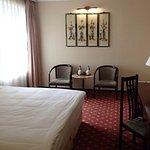 Beijing Yanshan Hotel Foto