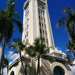 The Aloha Tower