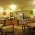 Foto de Comfort Inn Manitou Springs