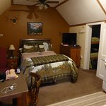Holiday Lodge Bed & Breakfast & Cabins Foto