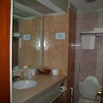Tiara Oriental Hotel Resmi