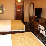 Comfort Inn & Suites Market Place Great Falls Foto