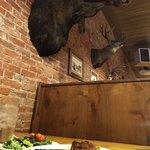 Ol Miner Steakhouse Foto