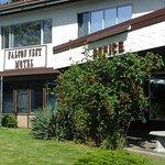 Falcon Nest Motel Foto