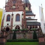 Stiftsbasilika St. Peter und Alexander