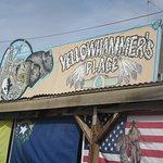 Yellowhammers Place, Oatman, Arizona