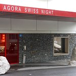 Photo of Agora Swiss Night