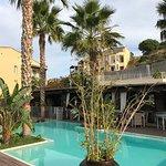Photo de Hotel Su Sergenti