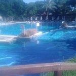 Gloria Golf Resort Foto