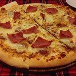 Bingo Pizza Foto