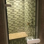 Terrace Suite Shower/Steam Room