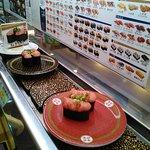 Hama Sushi Ichiharagoi Foto