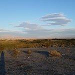 Ibex Dunes -- Death Valley National Park