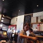 Moons espresso bar Foto