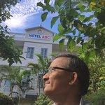 Foto de Hotel ABC
