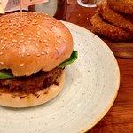 Gourmet Burger Kitchen Foto