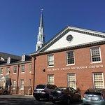 University methodist church