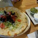 Photo de Tamarisk Restaurant