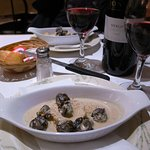 Le Grand Comptoir, a popular French Bistro in Square Phillips