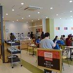 Foto di Comfort Hotel Osaka Shinsaibashi