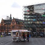 Jensens Boefhus Raadhuspladsen