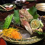 Foto de Ika No Sumi Eki-Mae