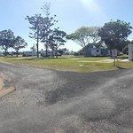 Moore Park Beach Holiday Park