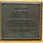 Arrowhead is a Registered National Historic Landmark.