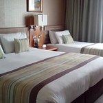 Foto di Roe Park Resort