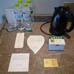 Foto de Shangri-La Hotel Qufu