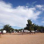 Photo de Tombstone RV Park & Campground